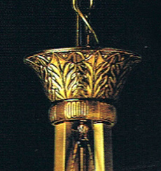 Antique Bronze