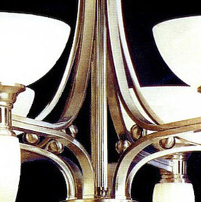 Hand Painted Nickle