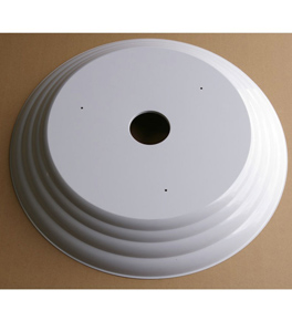 Remote Chandelier Hoist Cover Plate